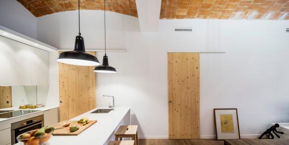 Piso-Sarria-Cocina-Sergi-Pons