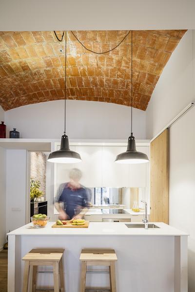 Reforma-cocina-sarria-sergi-pons