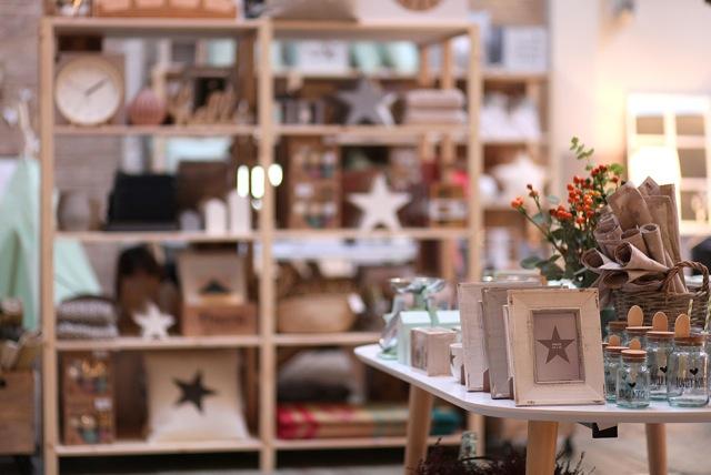 Kenay Home Barcelona tienda decoración estilo nórdico y vintage
