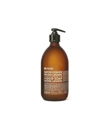 Jabón liquido de manos decoración nórdica vintage La Compagnie de Provence