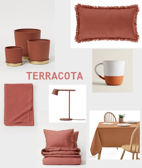 Selección-objetos-decoración-terracota